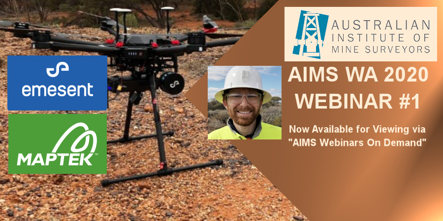 AIMS WA Webinar 1 On Demand
