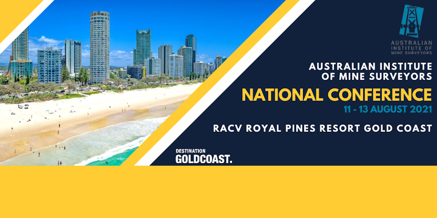 AIMS 2021 NATIONAL CONFERENCE - REGISTER NOW!