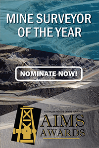AIMS AWARDS 1