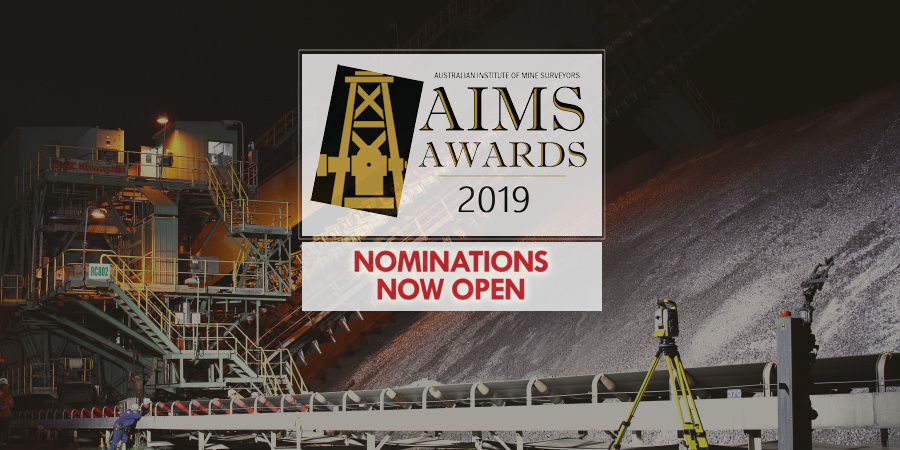 AIMS Awards Nominations Now Open