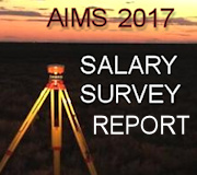 2017 aims salary survey report 180x160
