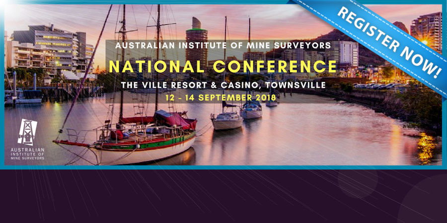 AIMS 2018 Conference - REGISTER NOW!