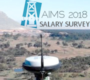 2018 aims salary 180X160