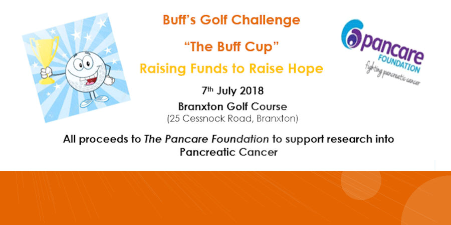 Buff's Golf Challenge - The Buff Cup