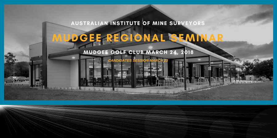 AIMS Mudgee 2018 - Register Now!