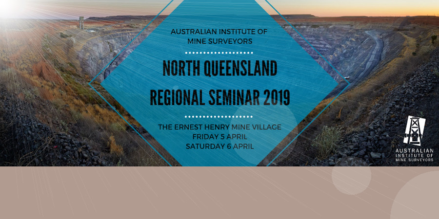 AIMS North QLD 2019 - Save the Date!