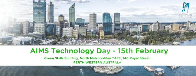 2019 aims technology day