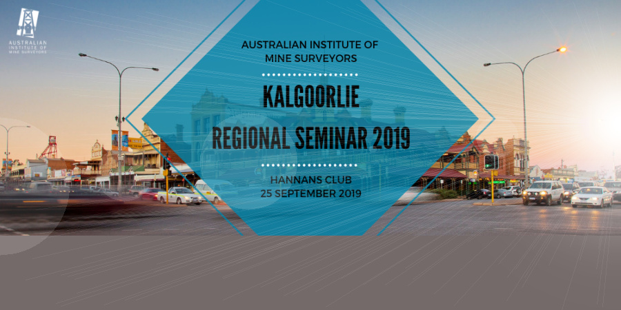 AIMS KALGOORLIE 2019 - Save the Date