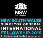 2019 Surveyor General International Fellowship 2019