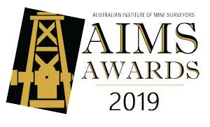 AIMS Awards 2019