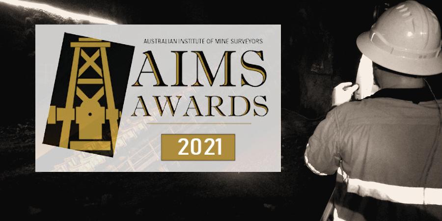 2021 AIMS Awards Now Open!