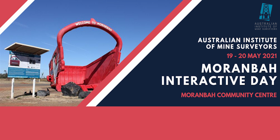 AIMS Moranbah 2021 - REGISTER NOW