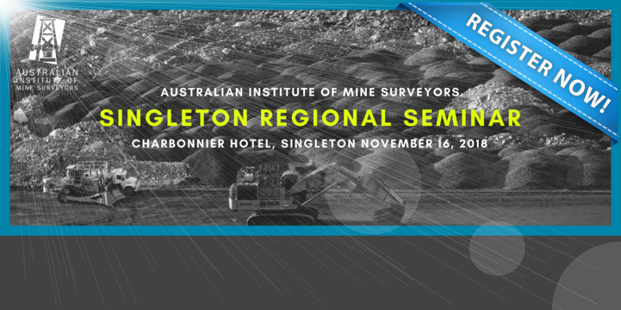 AIMS Singleton 2018 - REGISTRATIONS OPEN!