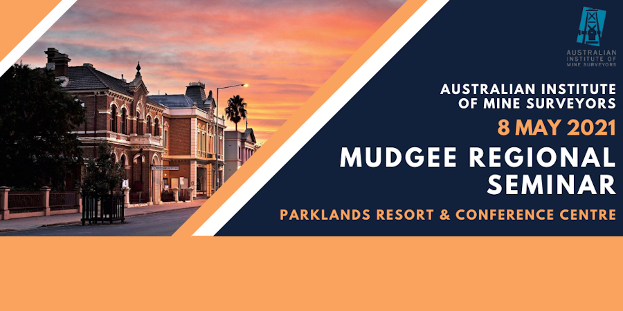 AIMS Mudgee 2021 - REGISTER NOW!