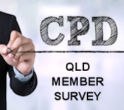 QLD CPD Survey