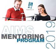 aims mentoring program