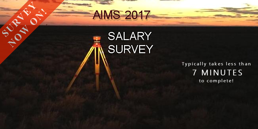 2017 Salary Survey - Get Involved to Benefit all Members!