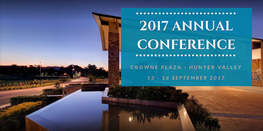 2017 AIMS Conference - REGISTRATIONS NOW OPEN