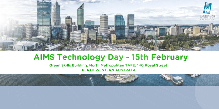 AIMS Technology Day, Perth WA