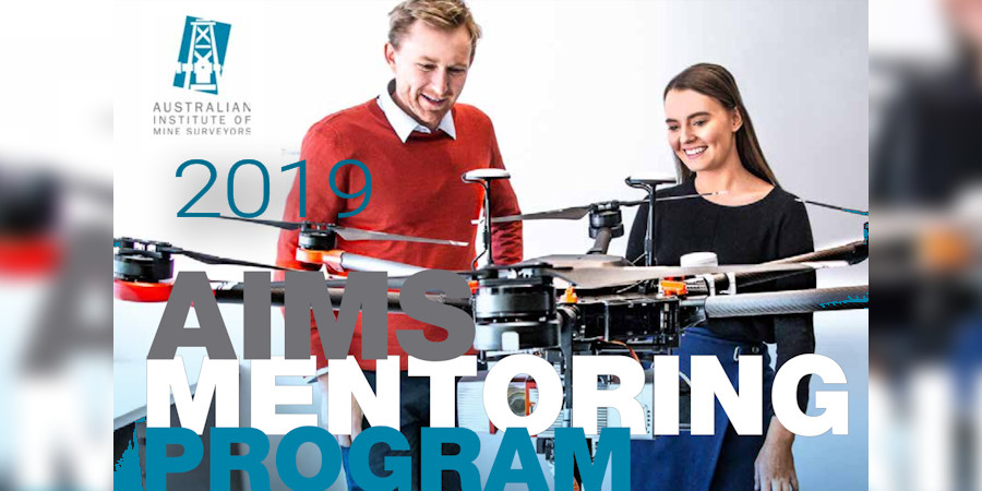 AIMS 2019 WA Mentoring Program - Apply Now