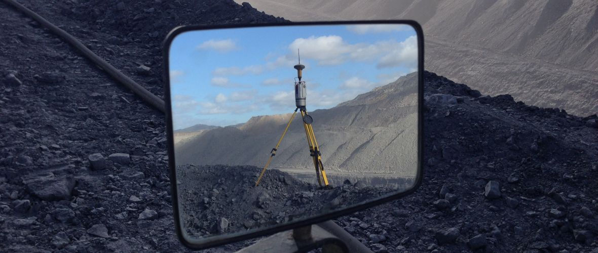 Providing Member Benefits for all Mine Surveyors
