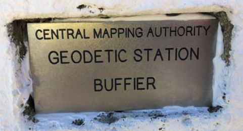 buffier trig sign