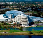 burswood entertainment complex perth