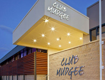 club mudgee