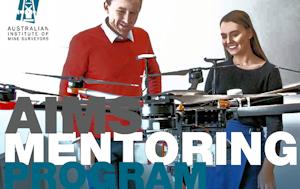 aims mentoring 2019