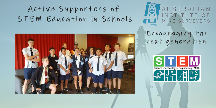 Supporters of STEM Education in Schools