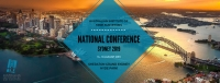 AIMS 2019 NATIONAL CONFERENCE