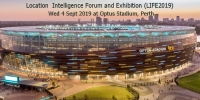 Location Intelligence Forum and Exhibition (LIFE2019)